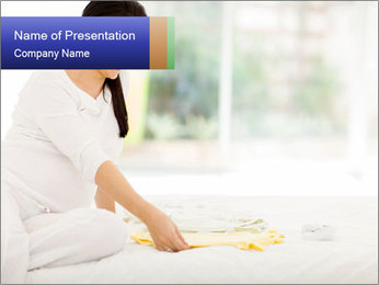 0000076991 PowerPoint Template - Slide 1