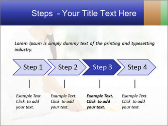 0000076991 PowerPoint Template - Slide 4