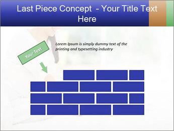 0000076991 PowerPoint Templates - Slide 46