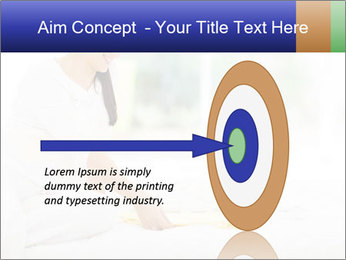 0000076991 PowerPoint Template - Slide 83
