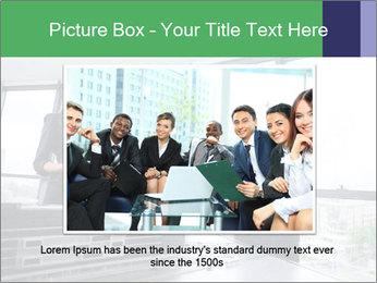 0000076992 PowerPoint Template - Slide 16