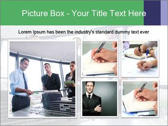 0000076992 PowerPoint Template - Slide 19