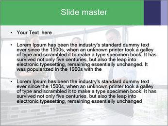 0000076992 PowerPoint Template - Slide 2