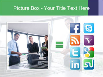 0000076992 PowerPoint Template - Slide 21