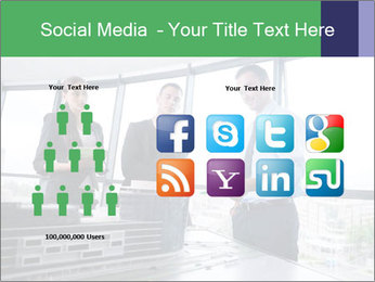 0000076992 PowerPoint Template - Slide 5
