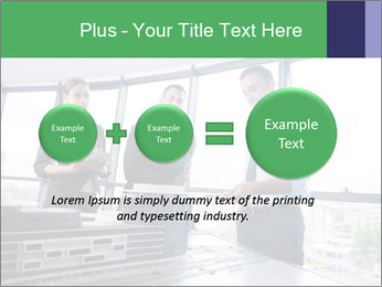 0000076992 PowerPoint Template - Slide 75