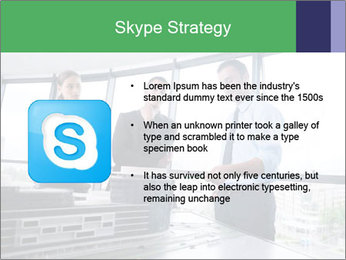 0000076992 PowerPoint Template - Slide 8