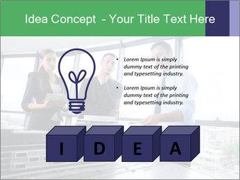 0000076992 PowerPoint Template - Slide 80