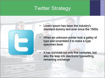 0000076992 PowerPoint Template - Slide 9