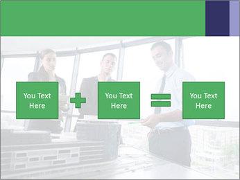 0000076992 PowerPoint Template - Slide 95