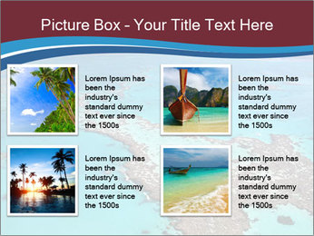 0000076993 PowerPoint Templates - Slide 14