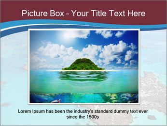 0000076993 PowerPoint Templates - Slide 15