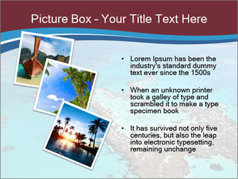 0000076993 PowerPoint Templates - Slide 17