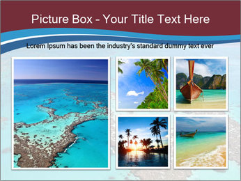 0000076993 PowerPoint Templates - Slide 19