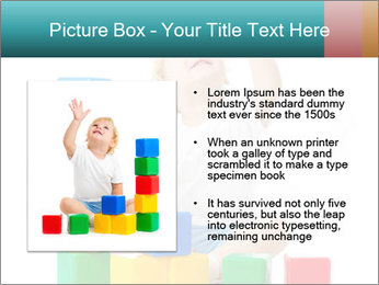0000076994 PowerPoint Template - Slide 13