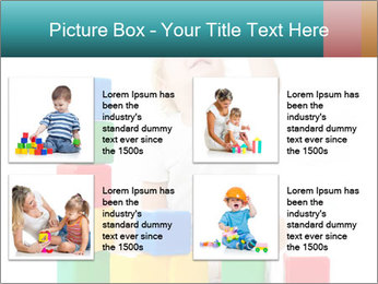0000076994 PowerPoint Template - Slide 14