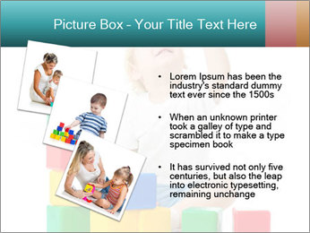0000076994 PowerPoint Template - Slide 17
