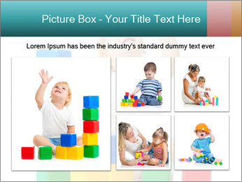 0000076994 PowerPoint Template - Slide 19