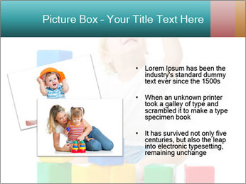0000076994 PowerPoint Template - Slide 20