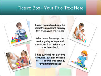0000076994 PowerPoint Templates - Slide 24