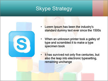 0000076994 PowerPoint Template - Slide 8