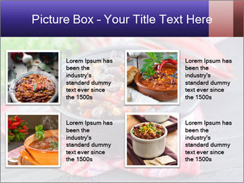 0000076995 PowerPoint Template - Slide 14