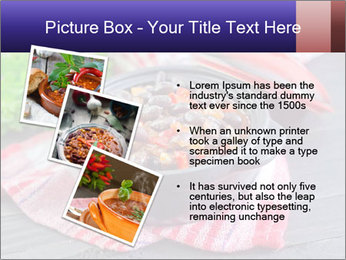 0000076995 PowerPoint Template - Slide 17