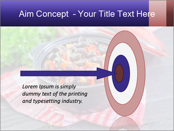 0000076995 PowerPoint Template - Slide 83