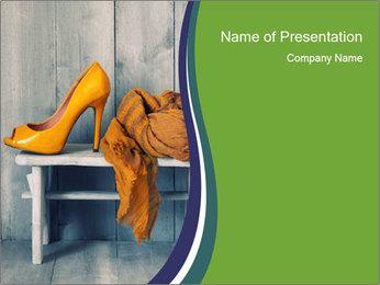 0000076999 PowerPoint Template - Slide 1
