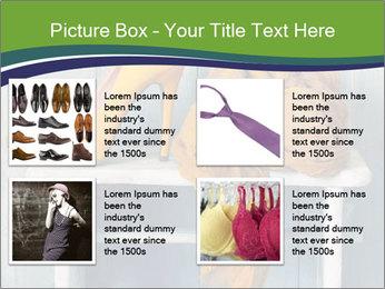 0000076999 PowerPoint Templates - Slide 14