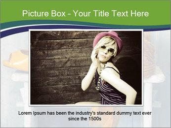 0000076999 PowerPoint Templates - Slide 15