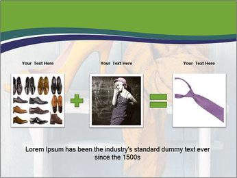 0000076999 PowerPoint Templates - Slide 22