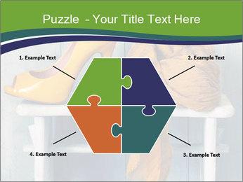 0000076999 PowerPoint Templates - Slide 40