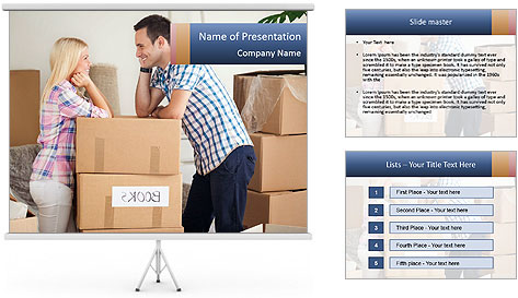 0000077000 PowerPoint Template