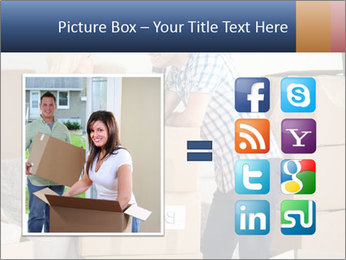0000077000 PowerPoint Template - Slide 21