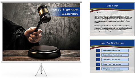 0000077001 PowerPoint Template