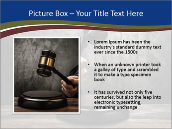 0000077001 PowerPoint Template - Slide 13