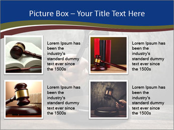 0000077001 PowerPoint Template - Slide 14