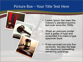 0000077001 PowerPoint Template - Slide 17