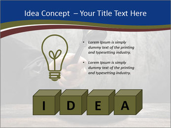 0000077001 PowerPoint Template - Slide 80
