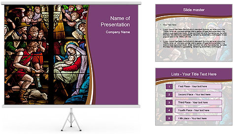 0000077002 PowerPoint Template
