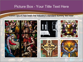 0000077002 PowerPoint Template - Slide 19