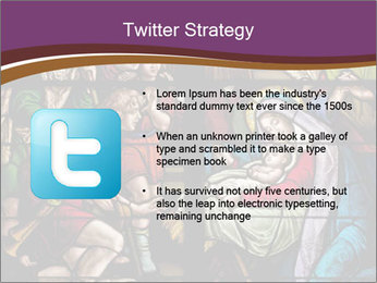 0000077002 PowerPoint Template - Slide 9