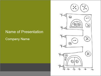 0000077003 PowerPoint Templates - Slide 1