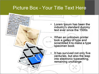 0000077003 PowerPoint Templates - Slide 17