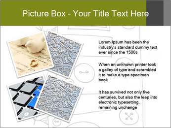 0000077003 PowerPoint Templates - Slide 23