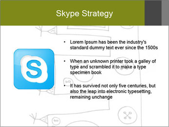 0000077003 PowerPoint Templates - Slide 8