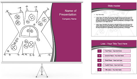 0000077004 PowerPoint Template