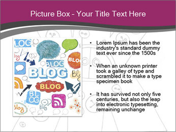 0000077004 PowerPoint Template - Slide 13