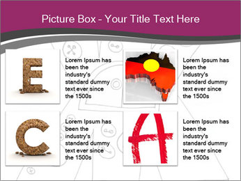 0000077004 PowerPoint Templates - Slide 14